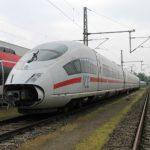 DB Reisezug ICE-3