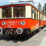 Modernisierung Reisezugw. AG: Oberweißbacher Berg- und Schwarzatalbahn Ausführung: 2007-2009