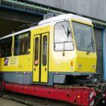 Strassenbahn Berlin