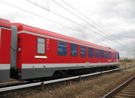 Triebwagen VT 628-003
